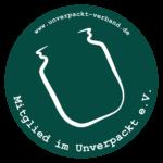 Logo Unverpackt e.V.